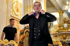 Cea mai tare gluma dupa derbiul dintre Dinamo si FCSB: Becali spunea ca se va spanzura in cazul unui esec