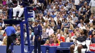 Cea mai titrata tenismena din istorie o pune la punct pe Serena Williams dupa incidentele de la US Open