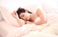 Cea mai usoara cale de a-ti imbunatati somnul - studiu