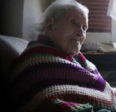 Cea mai varstnica persoana din lume dezvaluie secretele longevitatii sale