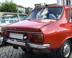 Cea mai veche Dacie 1300 din Romania: Unde va fi expusa