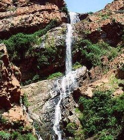 Cea mai veche sursa de apa de pe Terra, descoperita in Africa de Sud