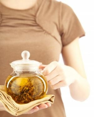 Ceaiul de iasomie si efectele sale asupra sanatatii