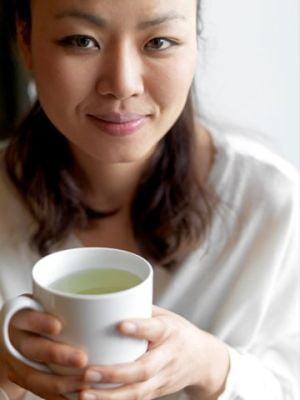 Ceaiul verde te fereste de mai multe tipuri de cancer