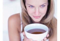 Ceaiuri care calmeaza neplacerile digestive dupa mesele imbelsugate