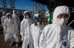 Cealalta fata a dezastrului de la Fukushima: Exploatarea muncitorilor si tentaculele mafiei japoneze