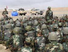 Cearta de la un laptop: Trei soldati NATO, impuscati de un recrut afgan