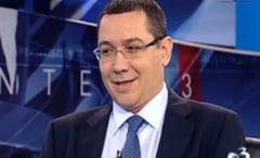 Cearta din USL, in metafore - Ponta: Au cantat prea mult sirenele de la Cotroceni