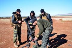 Cearta intre teroristi: Seful al Qaida il acuza pe seful Statului Islamic de minciuni