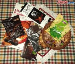 Cearta pe Ziua Internationala a Ciocolatei: O istorie cu azteci si Sarpele cu pene