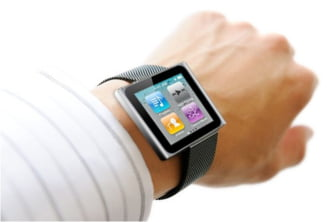 Ceasul Apple va rula iOS si va ajunge pe piata in aceasta toamna