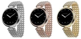 Ceasul inteligent plin de stil, destinat femeilor