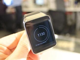 Ceasuri inteligente de la Google: Ce stiu sa faca (Foto)