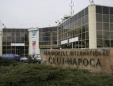 Ceata da peste cap traficul aerian: Doua curse care trebuiau sa ajunga in Cluj vor avea intarzieri