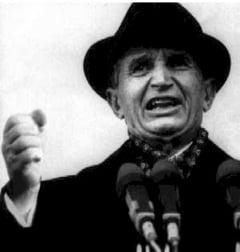 Ceausescu, intermediar al negocierilor intre Israel si Egipt - documente desecretizate