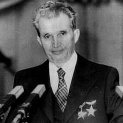 Ceausescu a interzis prin lege creditele din strainatate