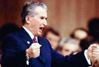 Ceausescu e la moda