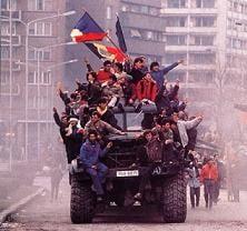 Ceausescu nu a stiut adevarul despre Timisoara in 1989?