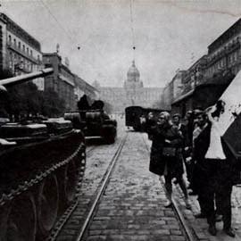 Ceausescu s-a opus invadarii Cehoslovaciei ca sa-si apere scaunul