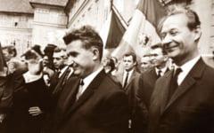 Ceausescu si ipocrizia condamnarii regimului Dej. Colonia Salcia, gardieni condamnati pentru atrocitati, reincadrati in munca si trimisi la case de odihna pentru refacere
