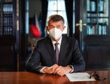 Cehia: Partidul populist al premierului Andrej Babis a castigat alegerile regionale