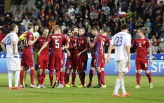 Cehia: Prezentarea echipei si lotul de jucatori