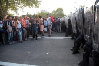Cehia ar putea primi 15.000 de imigranti, Croatia nu mai poate primi deloc