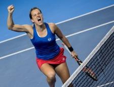 Cehia este din nou campioana Fed Cup, dupa o finala dramatica in fata Frantei