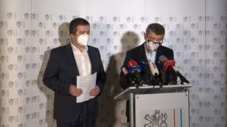 Cehia expulzeaza 18 diplomati rusi pentru implicare in explozia din 2014 de la un depozit de munitii. Acestia trebuie sa paraseasca tara in 48 de ore