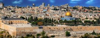 Cehia isi va muta ambasada de la Tel Aviv la Ierusalim, in trei pasi UPDATE Ce spune Ministerul de Externe