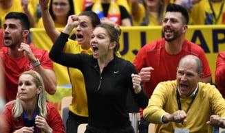 Cehii cer schimbarea regulamentului din Fed Cup dupa infrangerea cu Romania