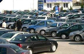 Cei care au platit taxa auto in 2011 vor primi inapoi 20-30% din bani (Video)