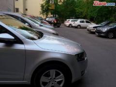 Cei care cer taxa de parcare fara sa aiba dreptul ar putea sa ajunga la inchisoare - proiect