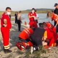 Cei cinci adolescenți care s-au înecat în Siret au fost identificați: erau din județul Neamț