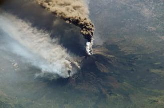 Cei mai activi 5 vulcani din lume (Galerie foto)