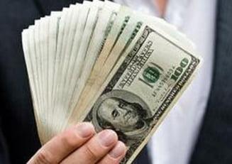Cei mai bogati americani, usurati de 300 de miliarde de dolari