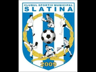 Cei mai bun sportivi, premiati de CSM Slatina