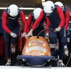 Cei mai buni boberi, refuzati de Federatie pentru Jocurile Olimpice