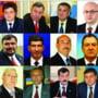 Cei mai harnici si cei mai lenesi parlamentari valceni