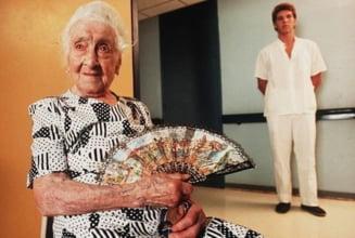 Cei mai longevivi oameni din istorie (Galerie foto)