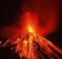 Cei mai periculosi 6 vulcani de pe Terra