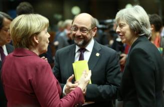 Cei trei M care ar putea aduce stabilitate Europei