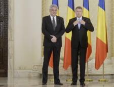 Cei trei noi ministri PSD au depus juramantul la Cotroceni. Niciun mesaj de la Iohannis