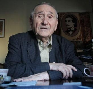 Cel care a proiectat structura antiseismica a Romaniei sta intr-un bloc cu bulina