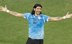 "Cel mai ""nebun"" fotbalist din lume isi pune ghetele in cui. A jucat la 31 de echipe si a fost dorit de Becali la FCSB"