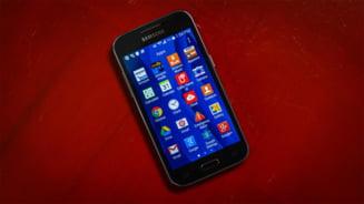 Cel mai asteptat telefon din 2018 vine mai devreme! Ce pregateste Samsung in secret