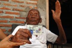 Cel mai batran om din lume a implinit 146 de ani: Reteta este rabdarea