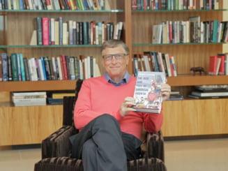 Cel mai bogat om din lume e tot mai bogat - prag istoric atins de Bill Gates