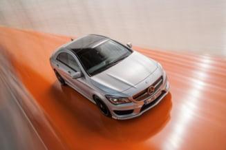 Cel mai bun an pentru Mercedes-Benz: Cat a vandut in 2013 si cine a cumparat masinile de lux