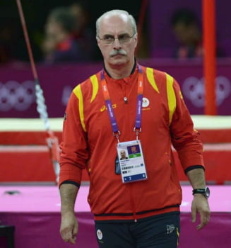 Cel mai bun antrenor din Romania se recunoaste invins